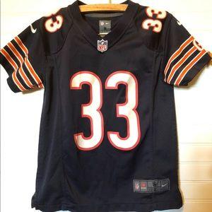 NFL | Chicago Bears Tillman Football Jersey Size 8